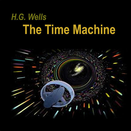 Time Machine von H.G. Wells
