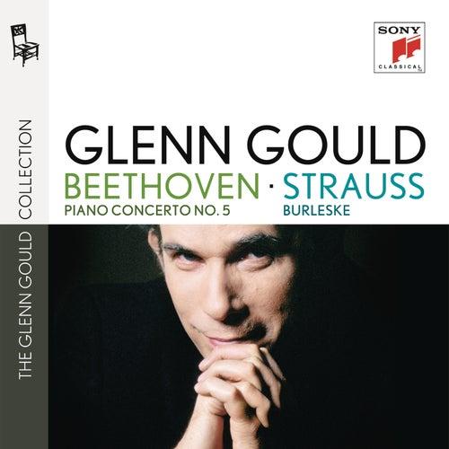 Glenn Gould Live in Toronto von Glenn Gould