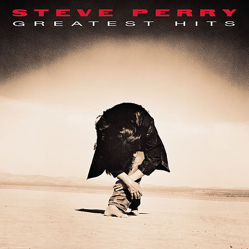 Greatest Hits de Steve Perry