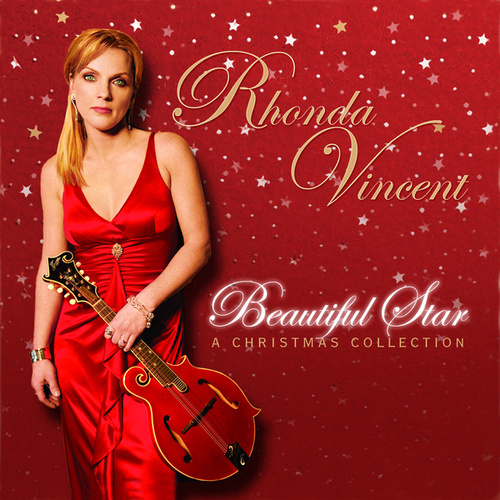 Beautiful Star: A Christmas Collection de Rhonda Vincent
