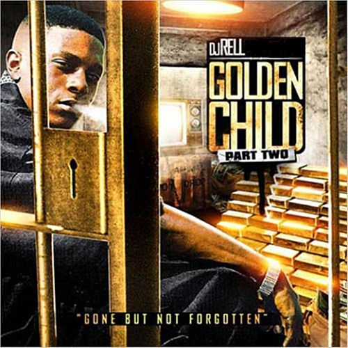 Golden Child Part Two by DJ Rell