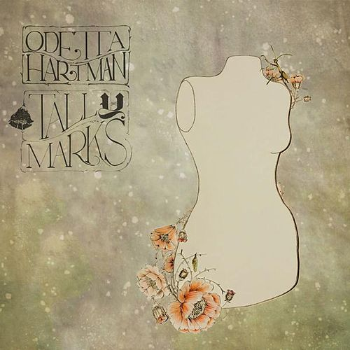 Tally Marks by Odetta Hartman