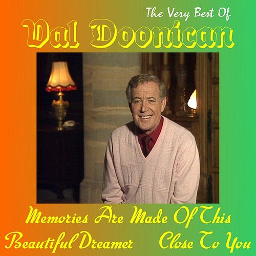 Val Doonican, the Very Best Of von Val Doonican