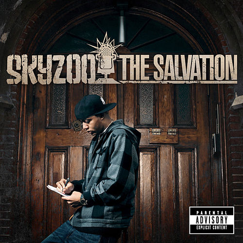 The Salvation by Skyzoo