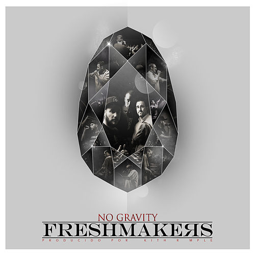 No Gravity by Freshmakers