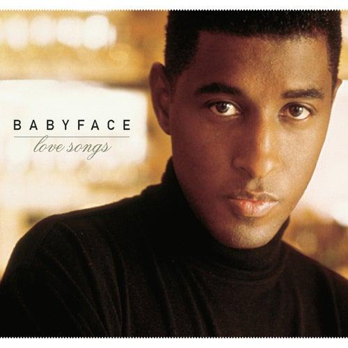 Love Songs de Babyface