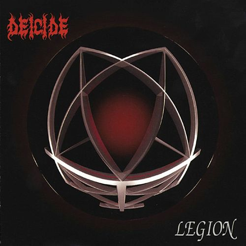 Legion by Deicide