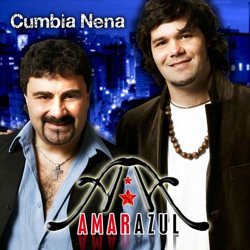Cumbia Nena by Amar Azul