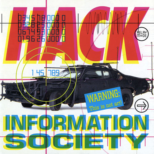 Hack de Information Society