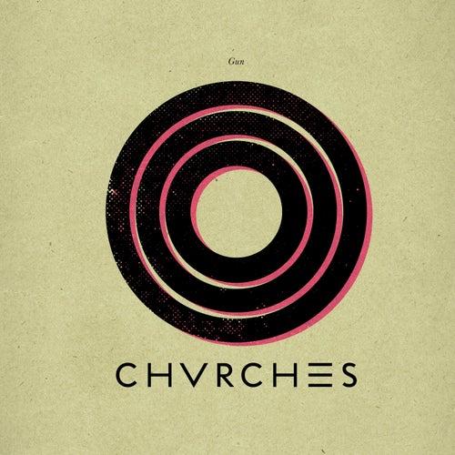 Gun (EP) von Chvrches