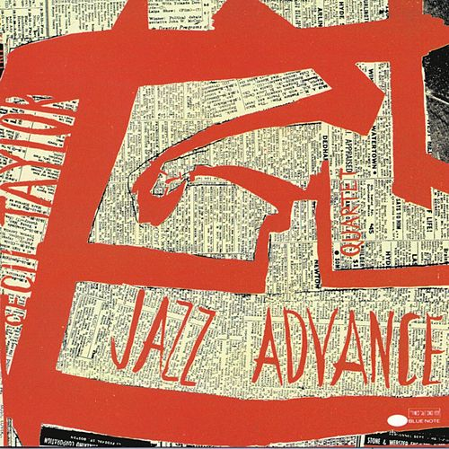 Jazz Advance von Cecil Taylor