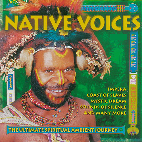 Native Voices, Vol. 1 von Various Artists