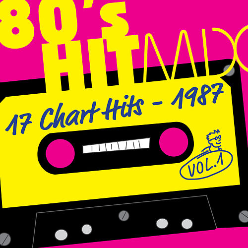 Hit Mix '87 Vol. 1  -  17 Chart Hits by Various Artists