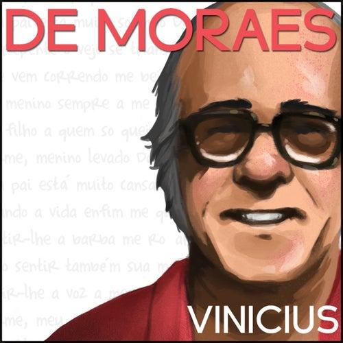 De Moraes, Vinicius de Vinicius De Moraes
