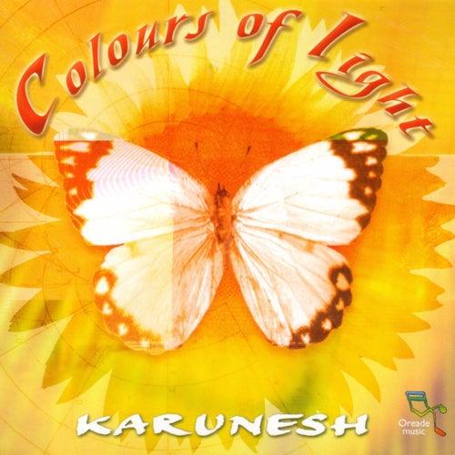 Colours Of Light von Karunesh