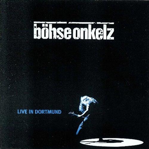 Live In Dortmund von Böhse Onkelz