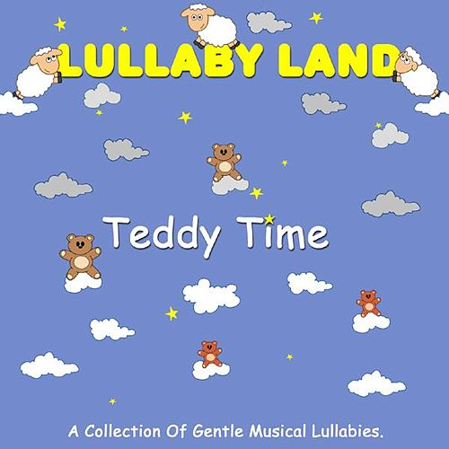 Lullabies for Baby de Lullaby Land