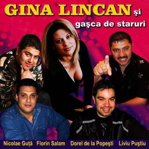 Gina Lincan Si Gasca De Staruri / Gina Lincan And Her Star Friends di Florin Salam