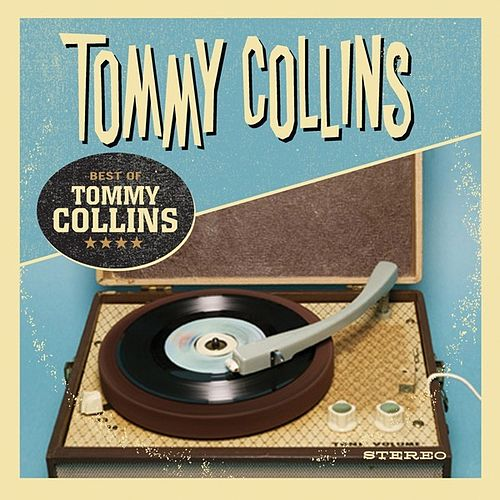 Best Of de Tommy Collins