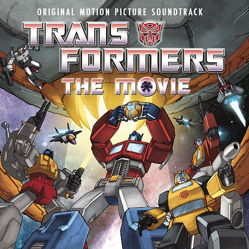 Transformers: The Movie de Various Artists