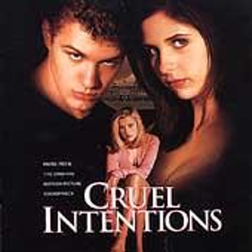 Cruel Intentions de Various Artists