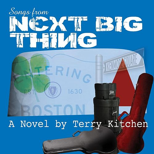 Songs from Next Big Thing by Various Artists