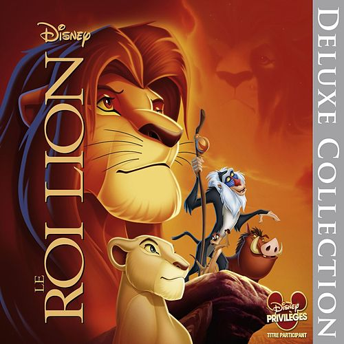 Le Roi Leone (Deluxe Collection - Lion King) de Various Artists