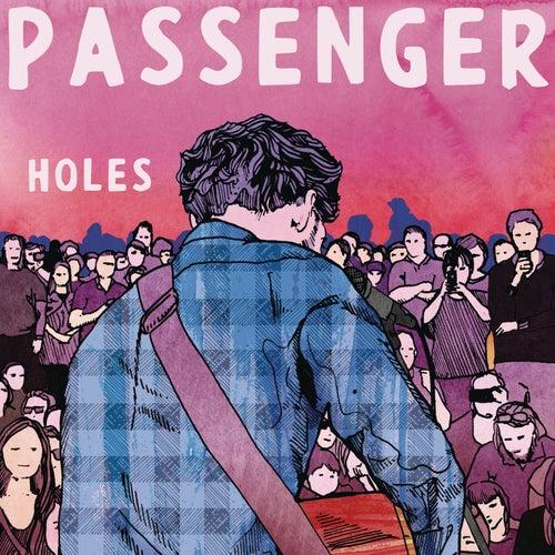 Holes di Passenger