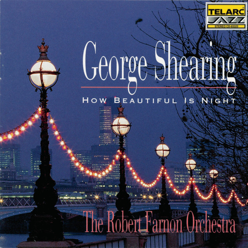 How Beautiful Is Night de George Shearing