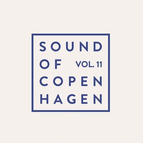 Sound Of Copenhagen Vol. 11 von Various Artists
