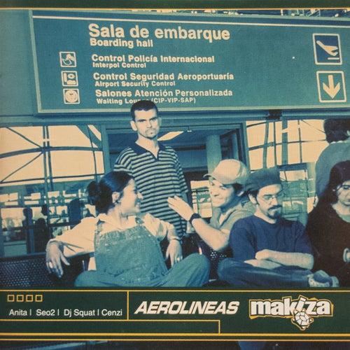 Aerolineas Makiza de Makiza