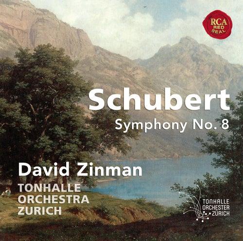 Schubert: Symphony No. 8 in C Major, D. 944 'Great' von David Zinman