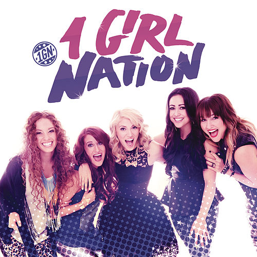 1 Girl Nation de 1GN