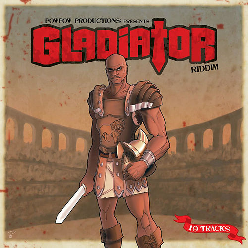 Gladiator von Various Artists
