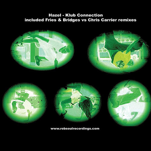 Klub Connection by Hazel