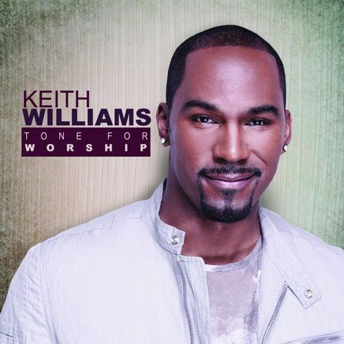 Tone for Worship de Keith Williams