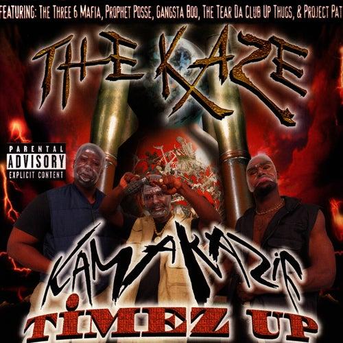 Kamakazie Timez Up von Kaze