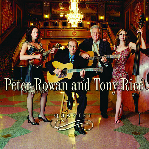 Quartet by Peter Rowan