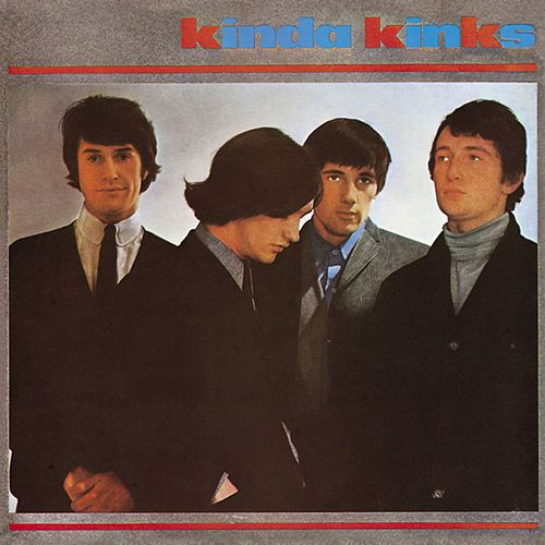Kinda Kinks de The Kinks