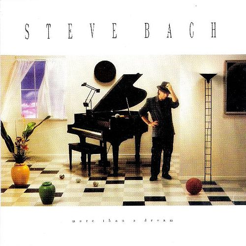 More Than a Dream de Steve Bach