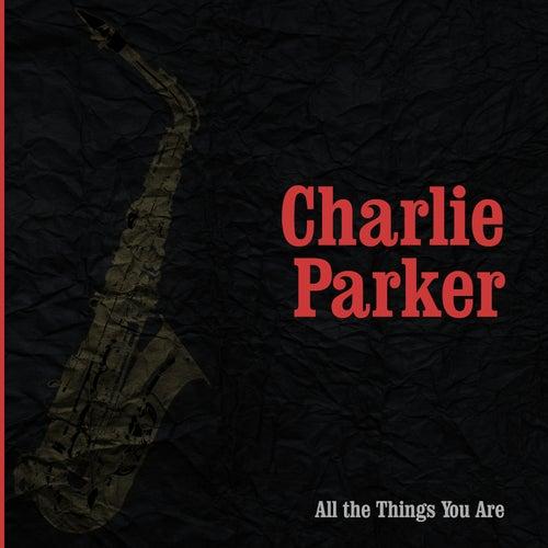 Grandes Del Jazz 3 by Charlie Parker