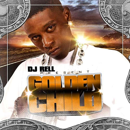 Golden Child by DJ Rell