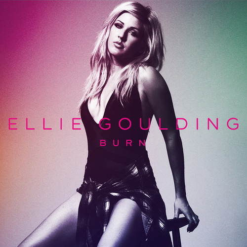 Burn von Ellie Goulding