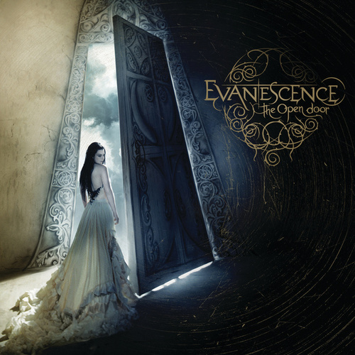 The Open Door di Evanescence
