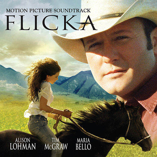 Flicka de Various Artists