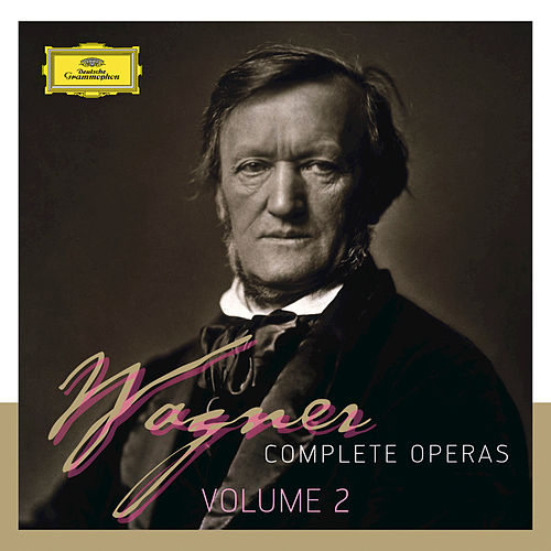Wagner Complete Operas von Various Artists