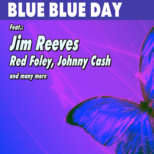 Blue Blue Day by Various Artists