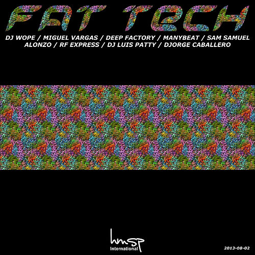 Fat Tech de Various Artists