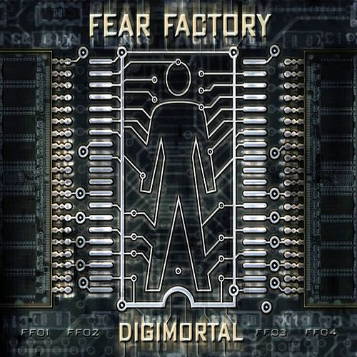 Digimortal de Fear Factory