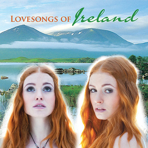 Lovesongs of Ireland de Various Artists